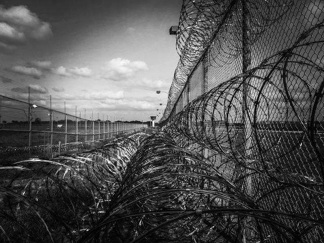 Centro de Detención Irwin de Georgia en las Noticias