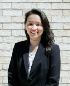 Vân Huynh, Supervising Immigration Attorney, Asian Americans Advancing Justice - Atlanta