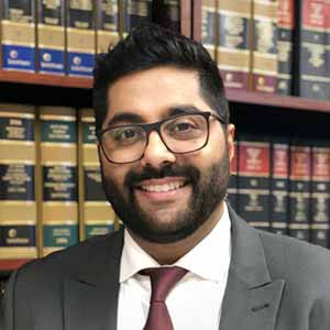 Immigration Attorney Atlanta Jameel Manji author 1