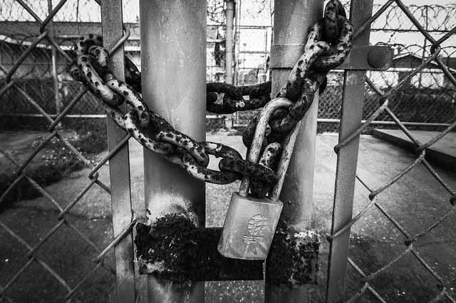 LaSalle Detention Facility