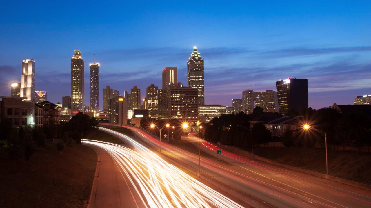 Atlanta DUI Lawyers title