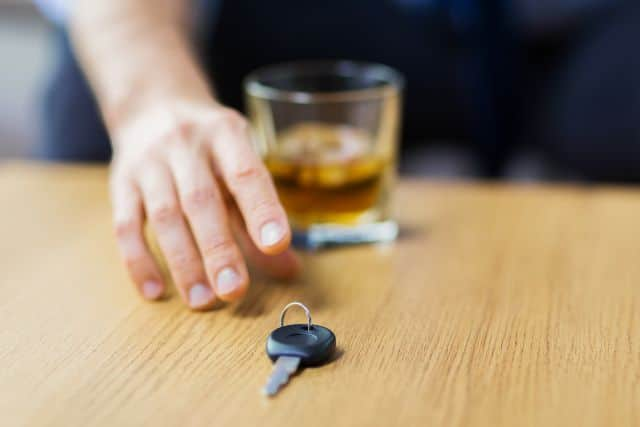 DUI Lawyer Atlanta to Mitigate Prior Offenses