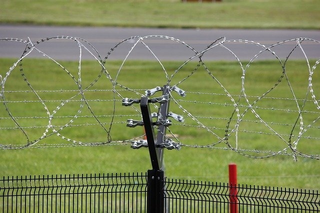 Centro de Detención del Condado de Irwin section