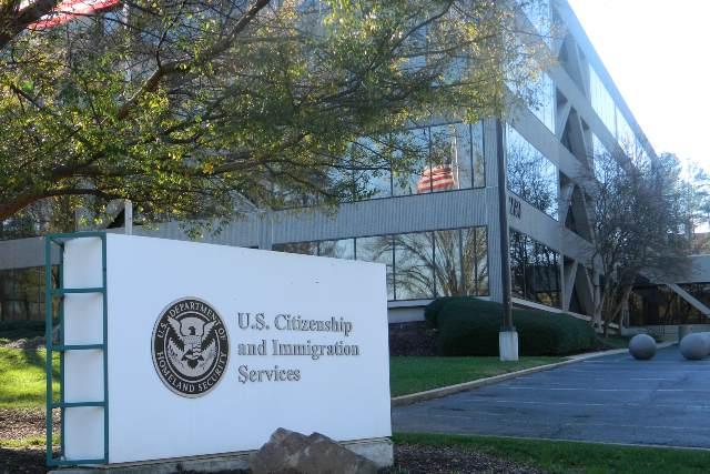 North Carolina Immigration Office