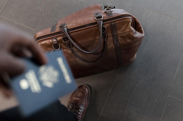 Immigration Criminal Record Basics section